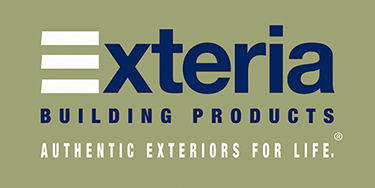 Exteria Building Products Logo