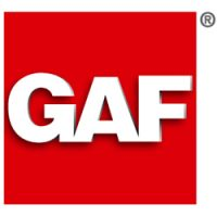 GAF Roofing Products Logo