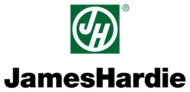 James Hardie Siding Logo