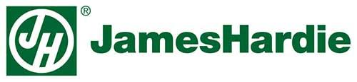 Jame Hardie Siding Logo