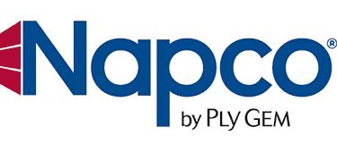 Napco by Plygem Siding Products Logo