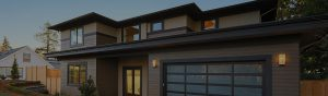 FTC Oury Group siding home with best house siding