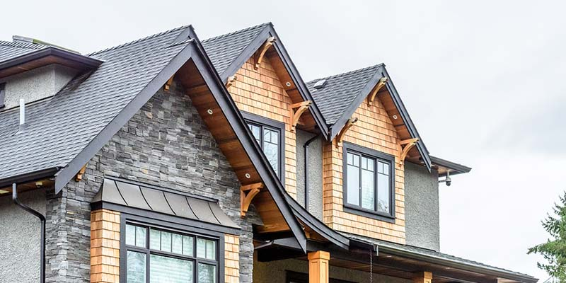 3 Types Of House Siding To Transform Your Home Exterior - Home-exterior-siding