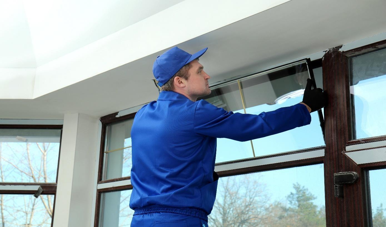 Campton Hills, Window Services