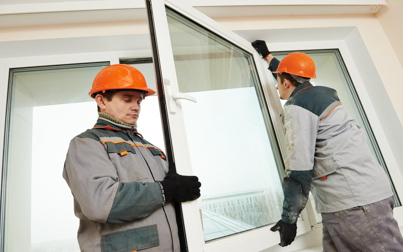 Window Services in Clare