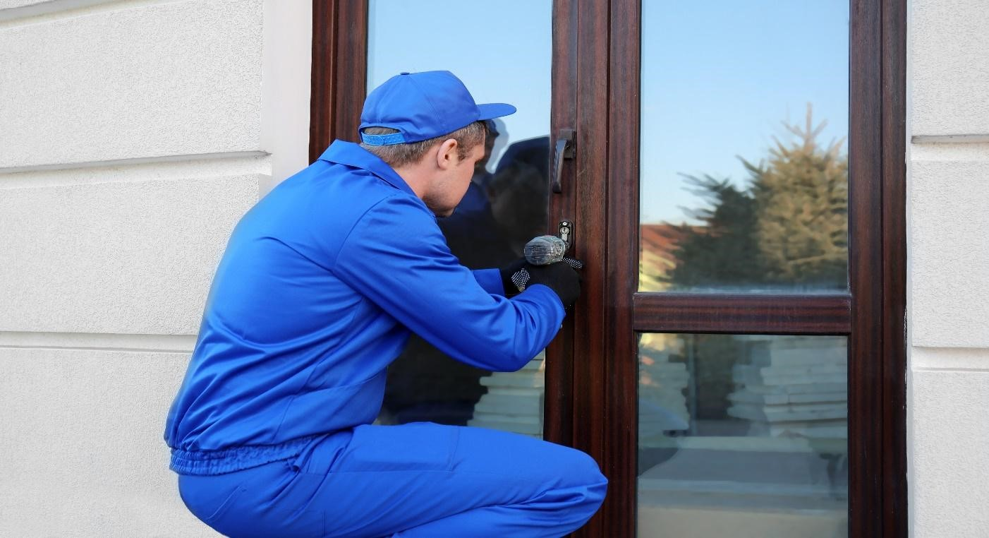 Residential Door Services in Naperville