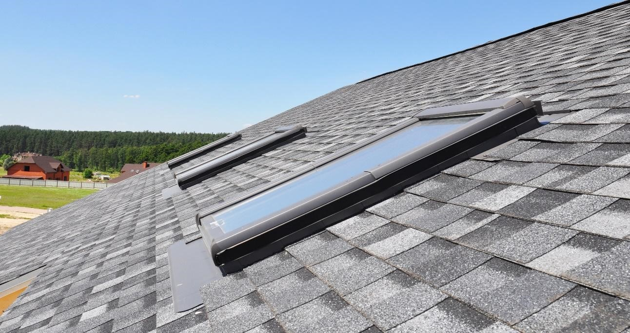 Roof Repairs in Winfield