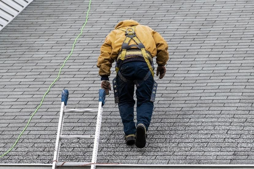 Roof Replacement Hampshire