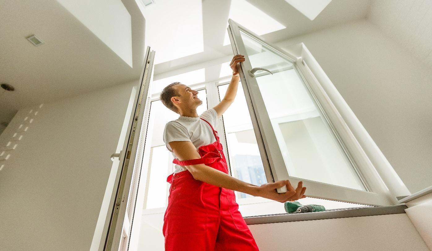 Windows and Doors Replacement in Hoffman Estates