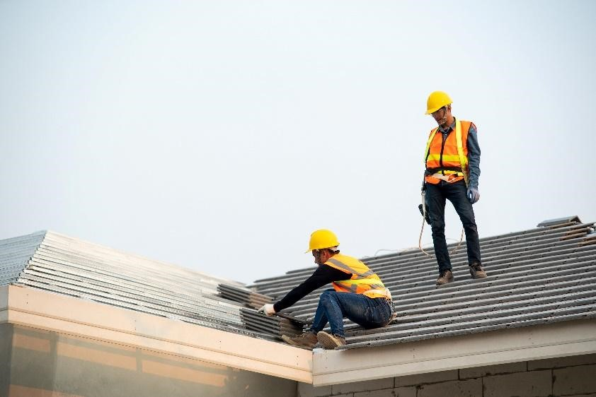 Roofing Services in Inverness