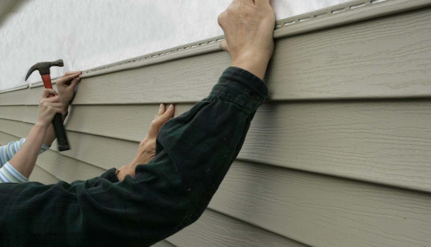 Siding Services in New Milford