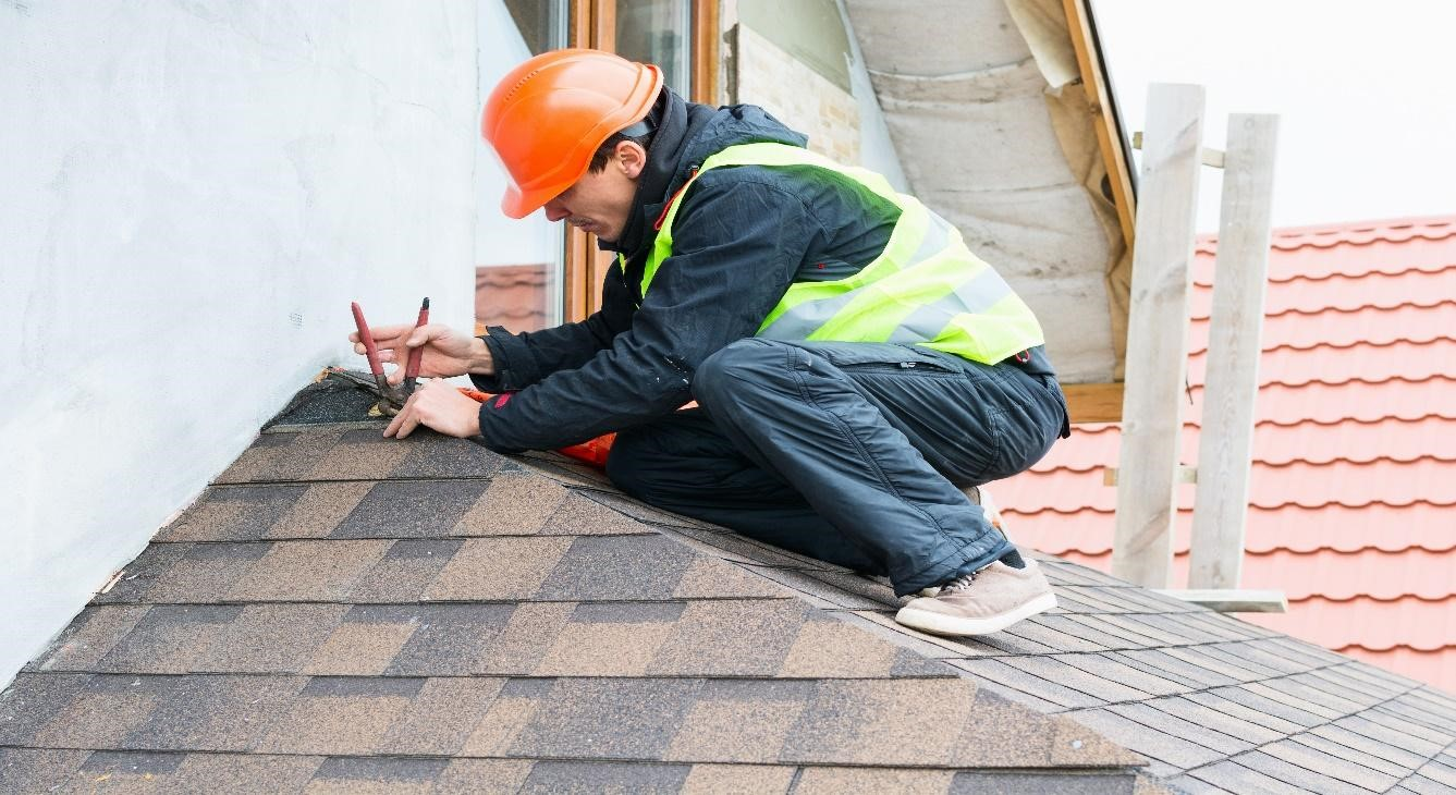 Commercial Roofing Services in South Barrington