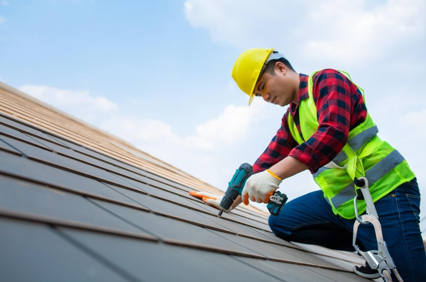 West Chicago Roofing Services
