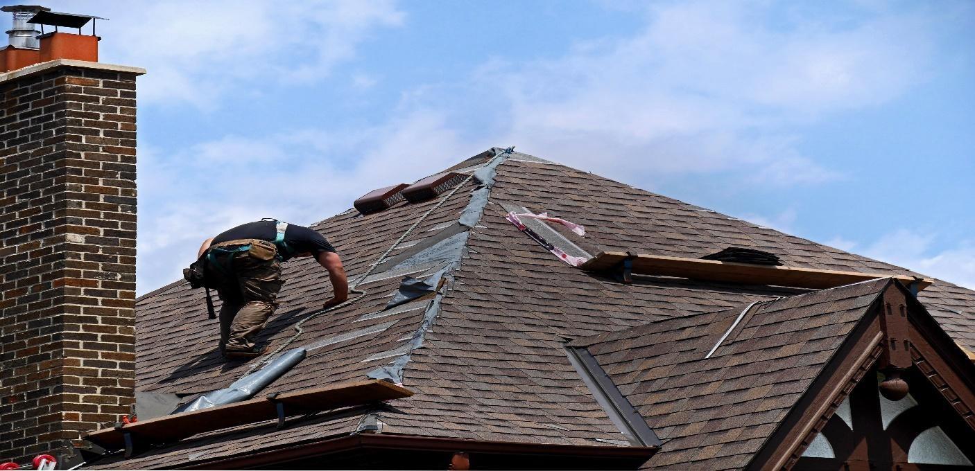 Schaumburg Roof Replacement
