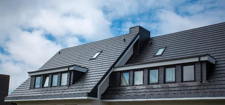 Roofing for Oak Brook residents