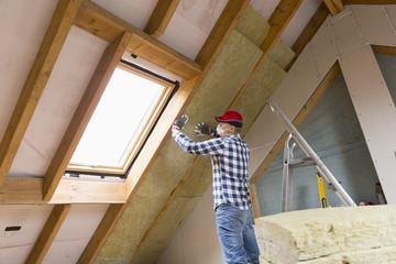 Fixing a Leaky Roof in Glen Ellyn