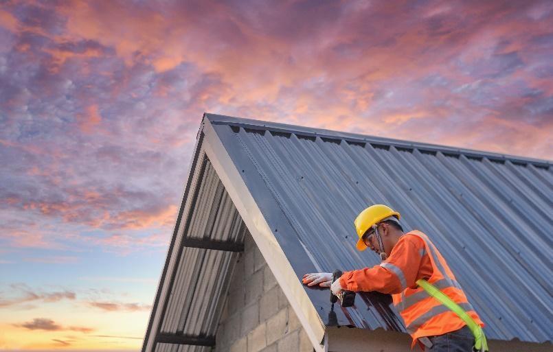 Roof Repair in South Elgin