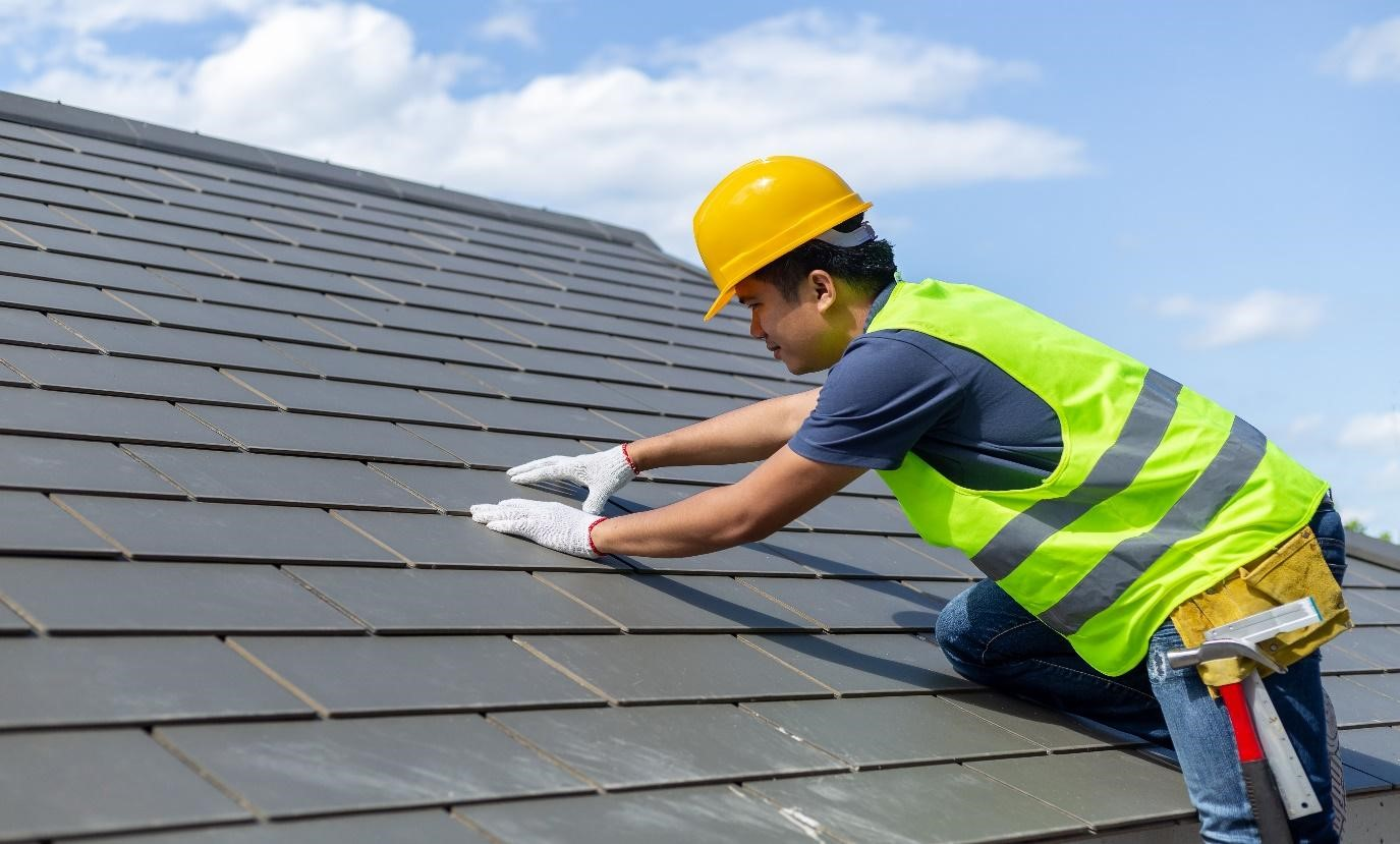 Nottingham Woods Roofing Services