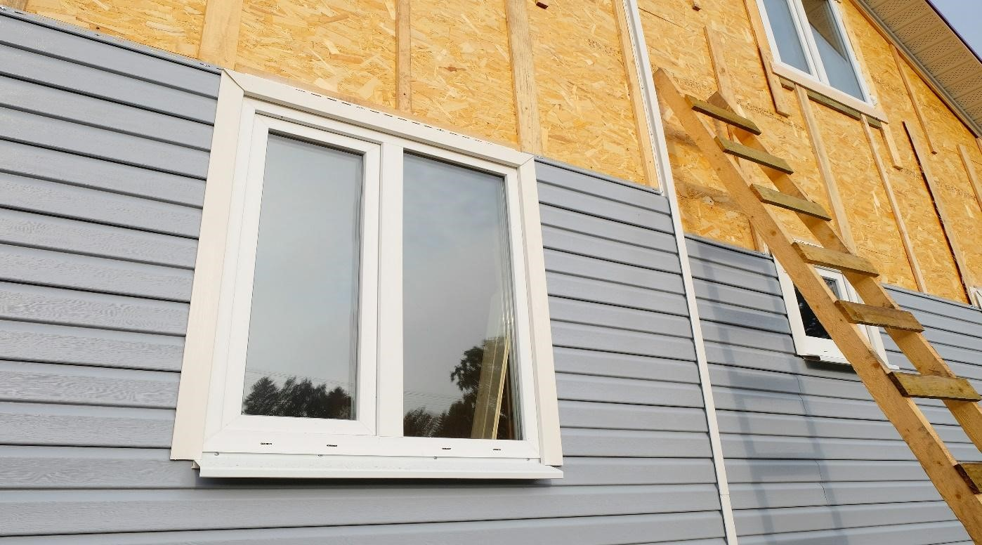 Huntley, Illinois Replacement Siding Contractor