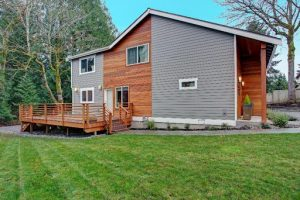 A Review of Cellwood Siding