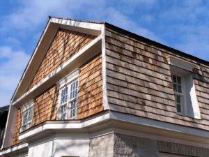 Cedar Siding Buying Guide