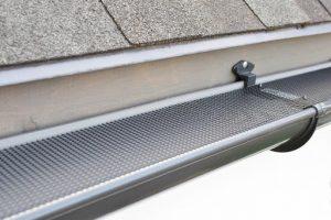 Bloomingdale seamless gutters