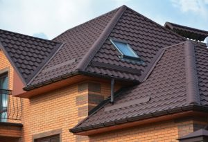 Residential roofing in Hanover Park