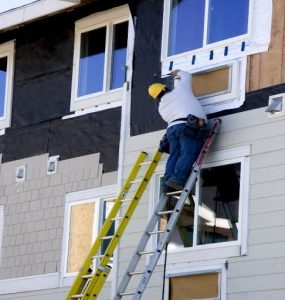 CertainTeed Siding Services
