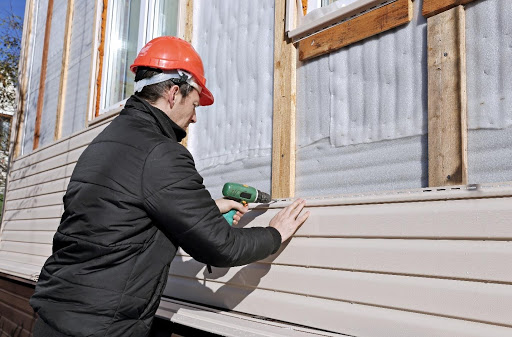 Ply Gem Vinyl Siding Installation