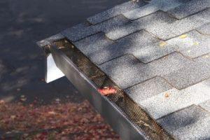 Efficient seamless gutters