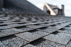 Roofing and repair service in Bartlett