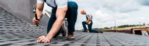 Roofing contractor, Roselle
