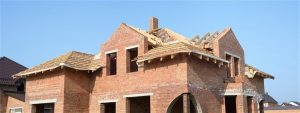 Roofing services in Bloomingdale