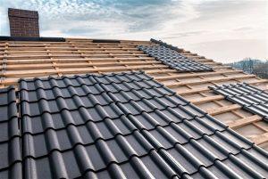 Residential Roofing in Bloomingdale