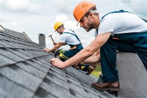 Residential Roofing in Geneva