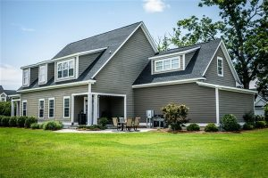 St. Charles Residential Roofing