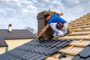 Roofing in Glendale Heights