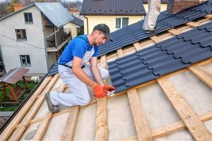 Winfield Residential Roofing Company