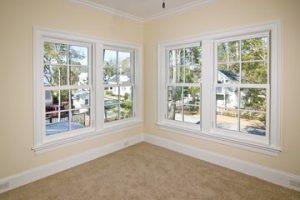 Disadvantages of casement windows