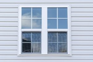 Disadvantages of double-hung windows