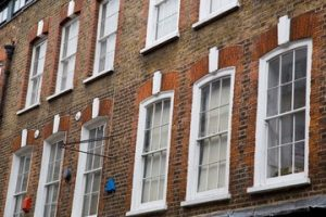Disadvantages of single-hung windows