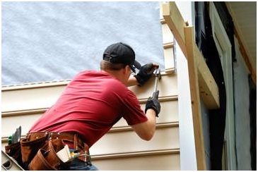 Affordable siding in DuPage County