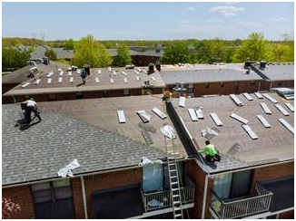DuPage County Roofing company