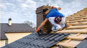 Roof Replacement Kane County