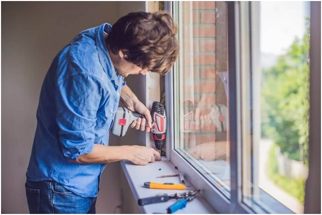 Best Window Replacement Company in Island-Lake