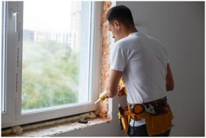 Best Window Replacement Company in Island Lake