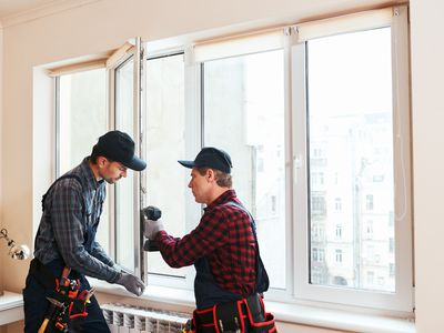 Top Rated Libertyville Window Installation Services