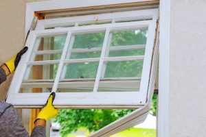 Libertyville Window Replacement Experts