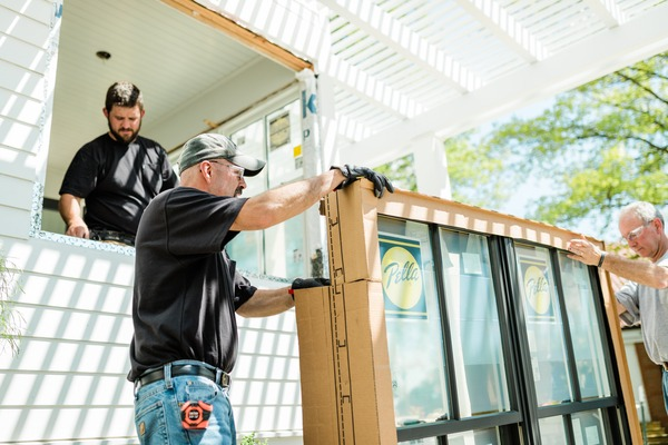 Top Rated Marengo Window Installation Services