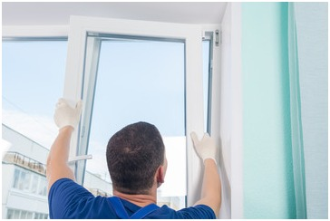 Round-Lake Window Replacement Experts